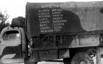 Sicilian Diary – 300 Anti-Tank Battery, RA