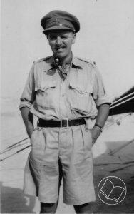Major R.G. Orr M.C.